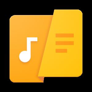 QuickLyric application pour reconnaître les notes