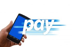 applications de paiement mobile