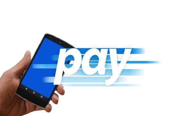 applications de paiement mobile