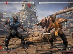 jeux de combat pour Android