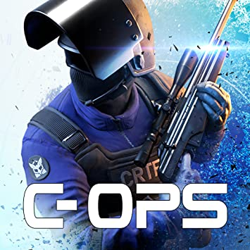 Critical Ops jeux android