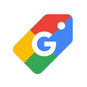 Google Shopping application de vente en ligne france