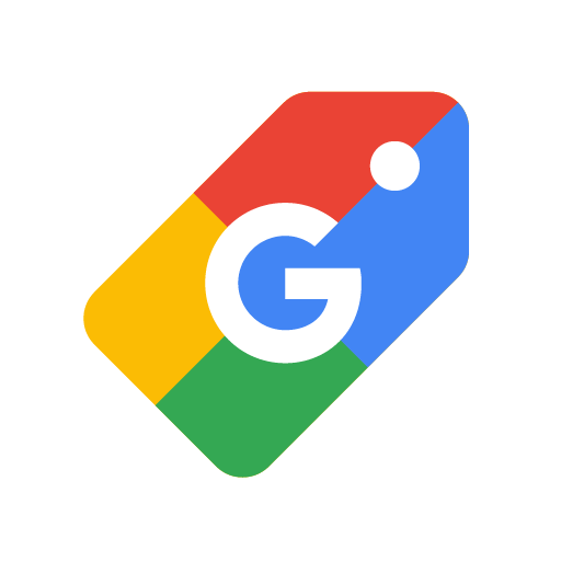 Google Shopping application de vente en ligne france