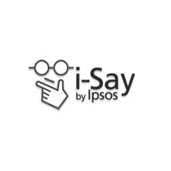 I-SAY sondages rémunérés ipsos