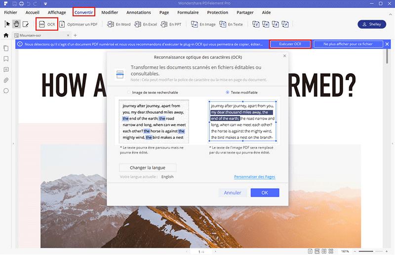 logiciels OCR Logiciels de reconnaissance de caractères