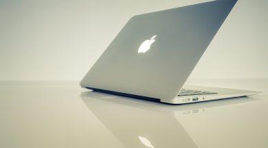 logiciels de nettoyage pour MAC