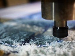 usinage CNC et impression 3D
