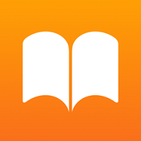 Apple Books lecteurs epub iPhone