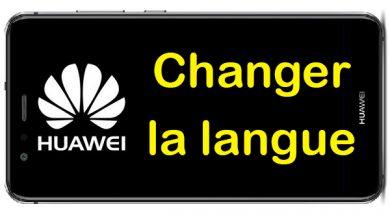 comment changer la langue sur un huawei comment changer la langue de huawei comment changer la langue sur huawei p30 changer la langue huawei mettre huawei chinois en francais smartphone