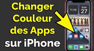 comment changer la couleur des applications iphone ios 14 comment modifier la couleur des applications iphone ios 14 comment personnaliser la couleur des applications iphone ios 14