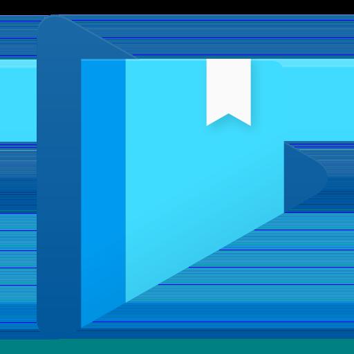 Google Play Books application pour epub