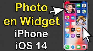 Widgetsmith ios 14 image widget photo widget smith photo ios widget iphone ios 14 ajouter widget ios 14 photos widget ios 14 ajouter widget iphone mettre widget ios 14