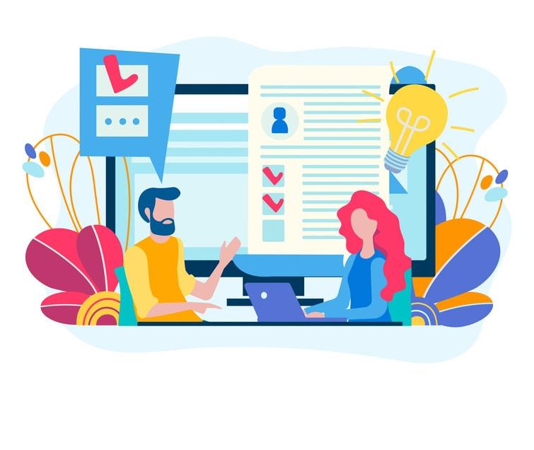 créer un formulaire en ligne gratuit