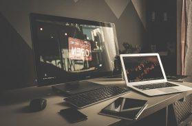 logiciels montage vidéo sous linux