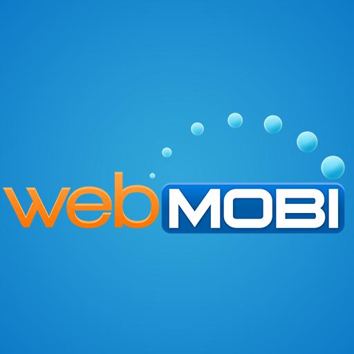 webMOBI application organisation événement gratuit
