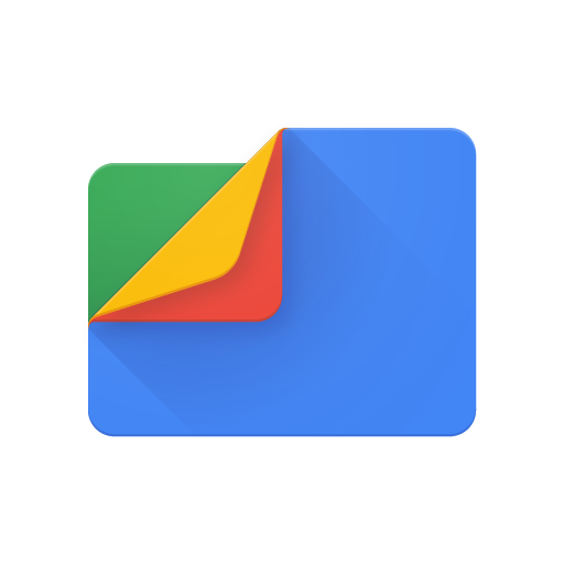 Files by Google applications de nettoyage Android