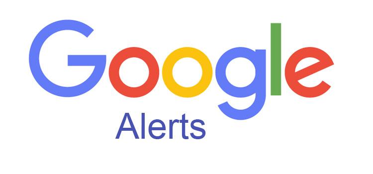 Google Alertes veille informationnelle