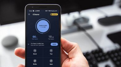 Nettoyage Android Top 10 des meilleures applications