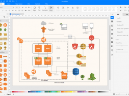 alternatives visio