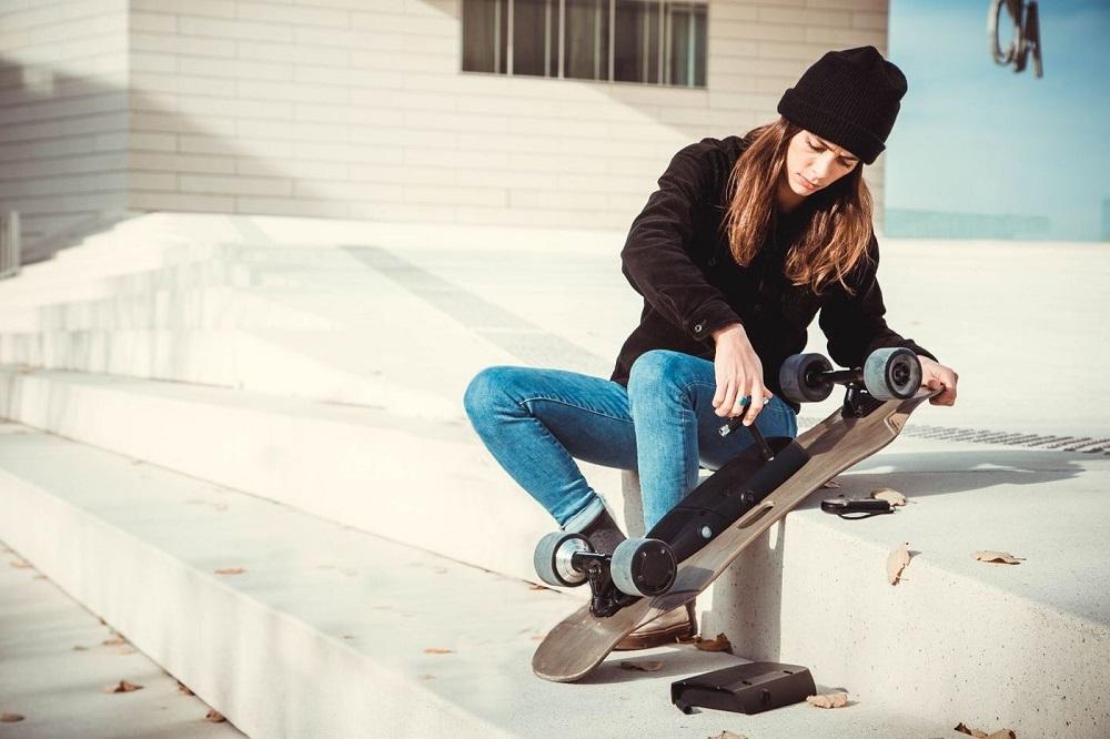 meilleurs Skateboards électriques