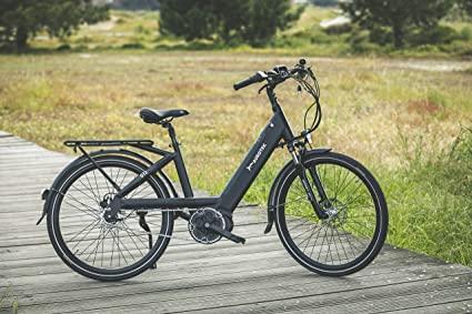 vélos électriques de randonnée