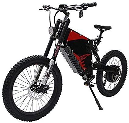 vélos électriques tout chemin