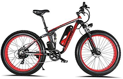 vélos rapides à assistance électrique