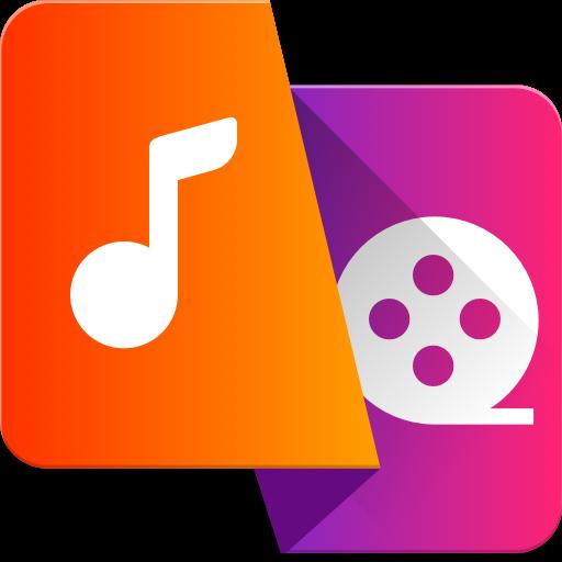 Convertisseur vidéo en MP3 par InShot