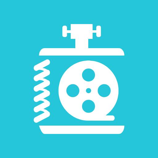 VidCompact convertisseur qualité vidéo