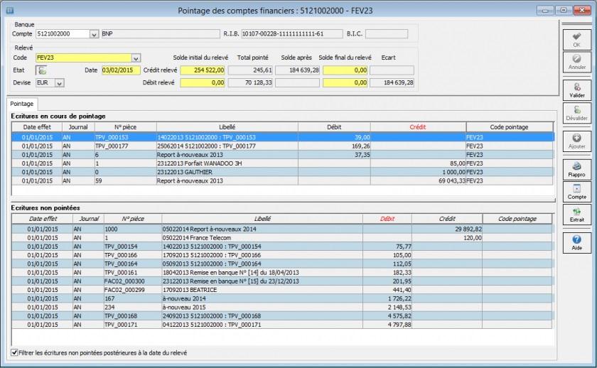 Wave meilleur logiciel comptable gratuit