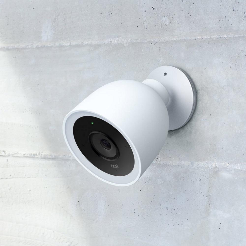 caméra de surveillance extérieur