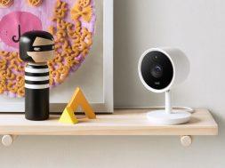 caméras de surveillance WiFi