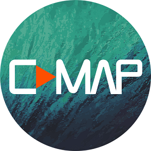 C-Map préparer une navigation maritime