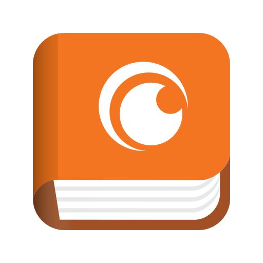 Crunchyroll Manga application pour lire des scan gratuitement
