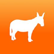 Donkey Republic location de vélo électrique