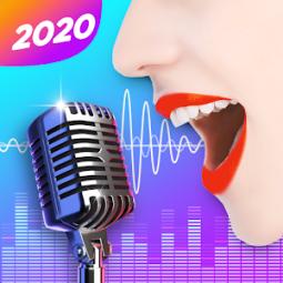 Modificateur et changer de voix application pour autotuner sa voix