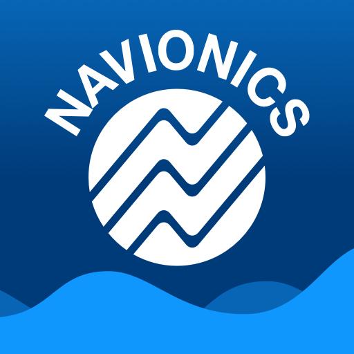 Navionics Boating meilleur application trafic maritime