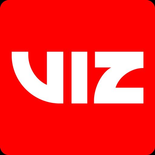 VIZ Manga manga scan france