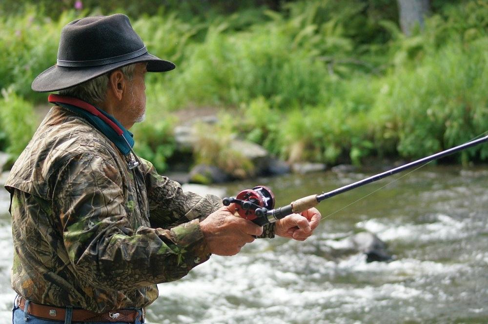 applications pour les amateurs de pêche