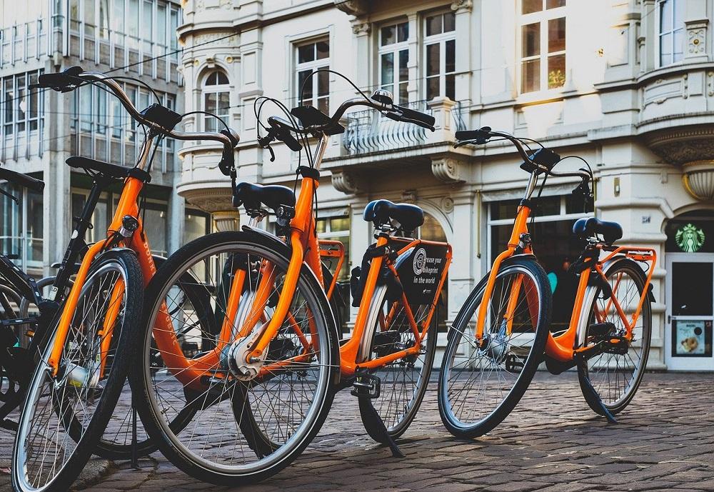 sites et applications de location de vélo