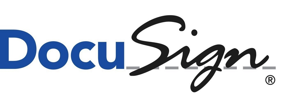 DocuSign for Newswire Logo