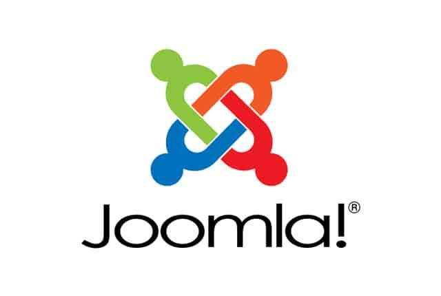 Joomla Comparatif CMS