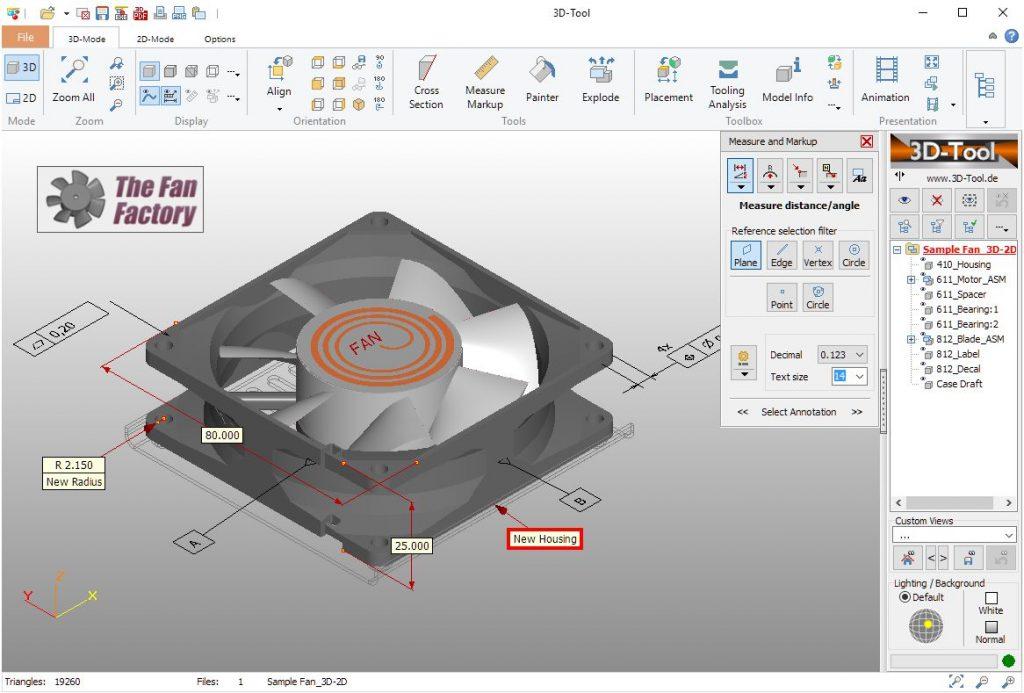 logiciels de modélisation 3D