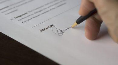 outils et logiciels de signature électronique