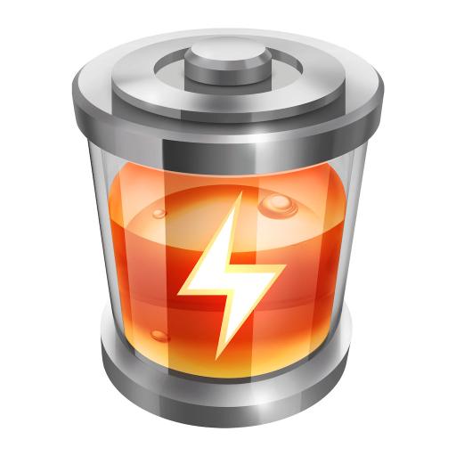 Batterie HD application pour réparer batterie android