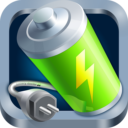 Battery Doctor application batterie gratuite
