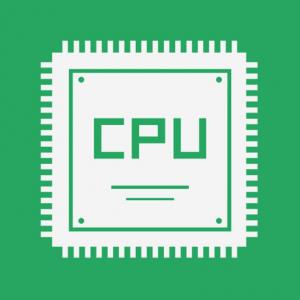 CPU-x Dasher meilleur économiseur batterie