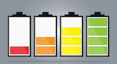 applications pour optimiser sa batterie