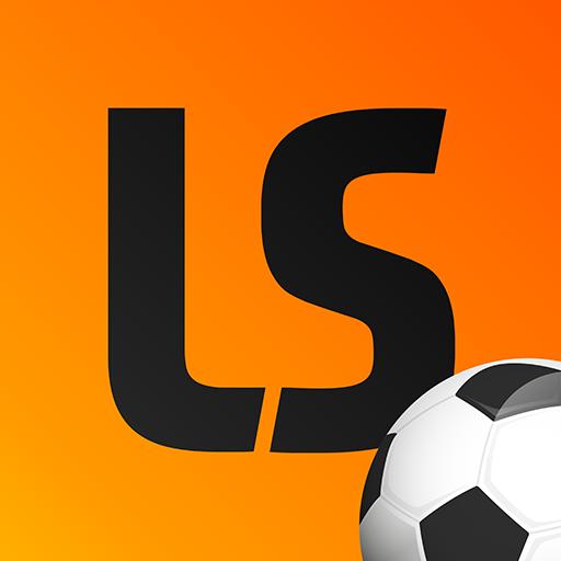 LiveScore application football statistique