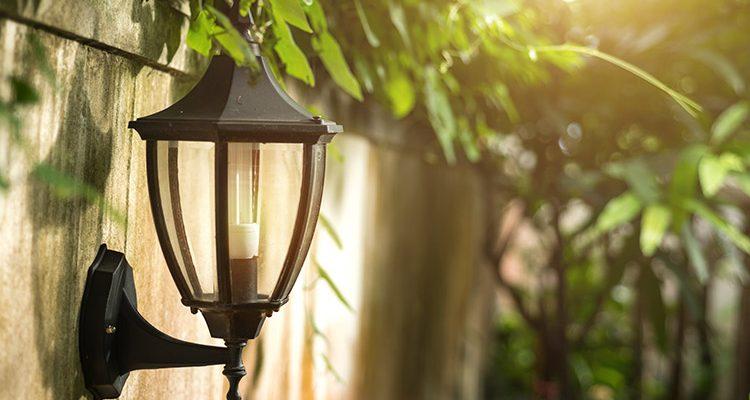 Quels sont les avantages des lampes à éclairage LED pour l'extérieur